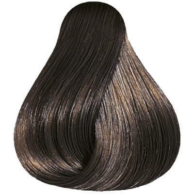 Wella, Стойкая крем-краска Koleston Perfect, 60 мл (116 оттенков) 55/0 Светло-коричневый интенсивный