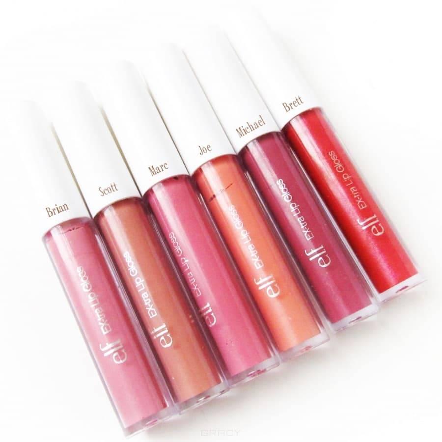 где купить Elf Блеск для губ тон Ex-tra Lip Gloss, 3 мл (3 оттенка), Блеск для губ тон Ex-tra Lip Gloss, 3 мл (3 оттенка), 3 мл, Scott тон 22112 по лучшей цене