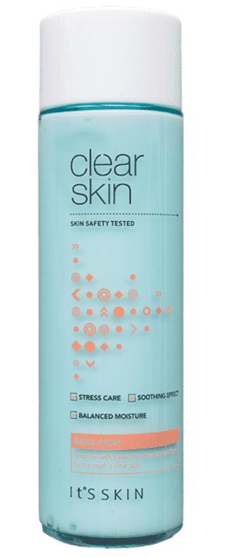 It's Skin Эмульсия для проблемной кожи Клиа Скин Clear Skin Emulsion, 140 мл успокаивающая эмульсия для проблемной кожи it s skin clinical solution ac emulsion