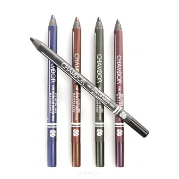 Chambor Карандаш для глаз Eye Pencil Coparcos, 1,15 гр. постников валентин юрьевич карандаш и самоделкин