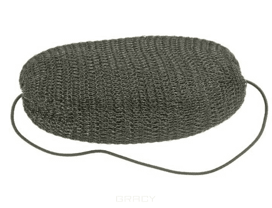 sibel Sibel Пучок Шеба (3 цвета), 1 шт, Черный