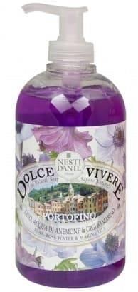 Nesti Dante Жидкое мыло для рук Портофино, 500 мл