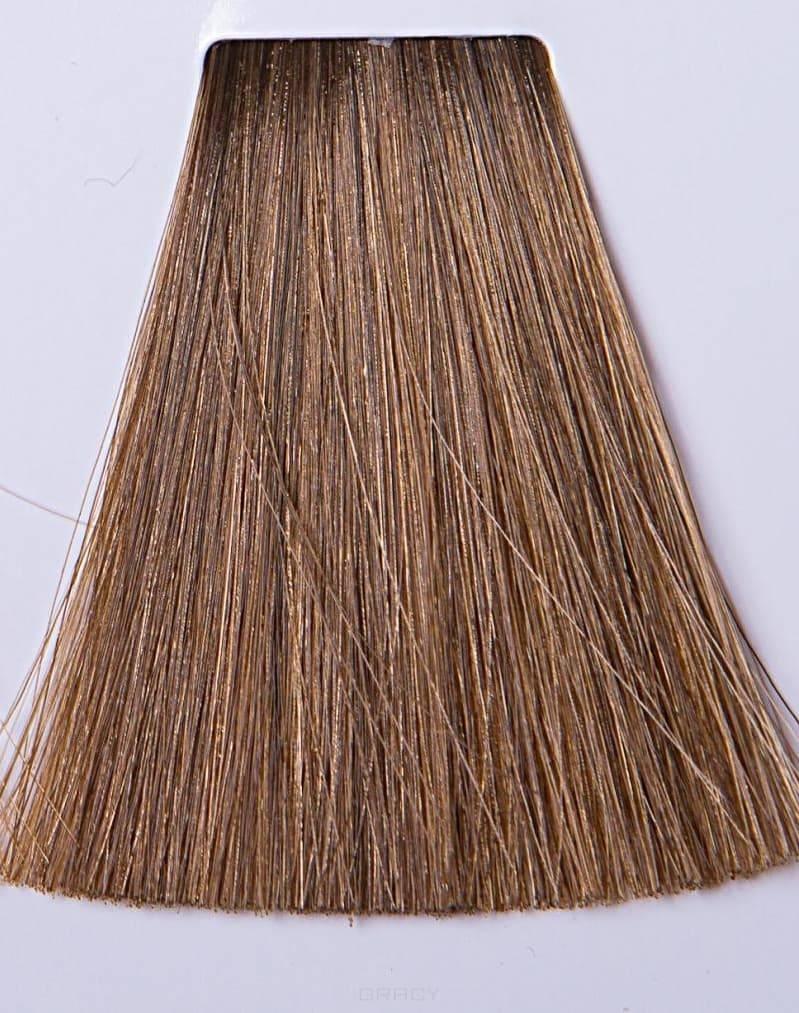 LOreal Professionnel, Краска для волос INOA (Иноа), 60 мл (96 оттенков) 7.31 блондин золотисто-пепельный