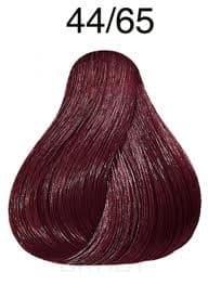 Wella, Краска для волос Color Touch, 60 мл (50 оттенков) 44/65 волшебная ночь