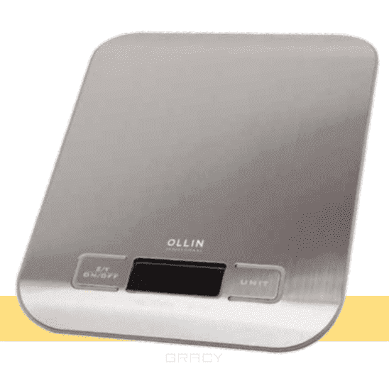 ollin professional OLLIN Professional Весы парикмахерские до 5000 г
