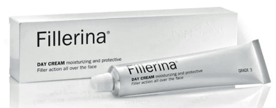 Fillerina - Дневной крем Step3, 50 мл