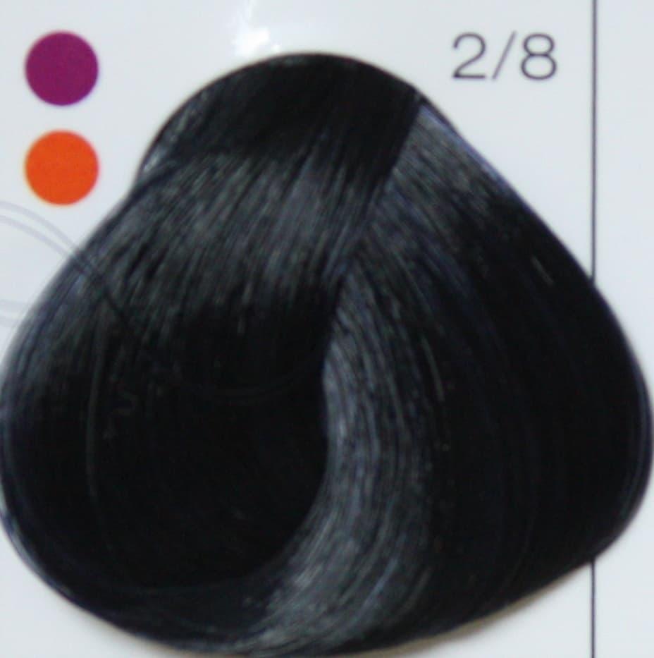 Londa, Интенсивное тонирование (42 оттенка), 60 мл LONDACOLOR интенсивное тонирование  2/8 сине-чёрный, 60 мл