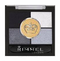Rimmel Тени для век Rimmel Glam'eyes Hd 5-colour Eye Shadow, 4.2 гр (3 оттенка), тон 022, 4.2 гр тени rimmel тени для век 022