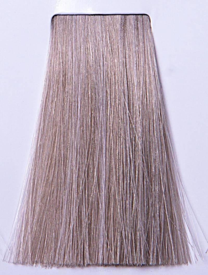 LOreal Professionnel, Краска для волос INOA (Иноа), 60 мл (96 оттенков) 9.1 очень светлый блондин пепельный