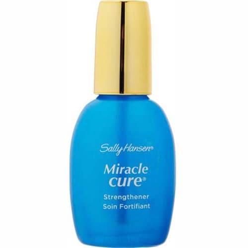 Sally Hansen Средство для укрепления очень проблемных ногтей Miracle Cure For Severe Problem Nails Nailcare miracle cure