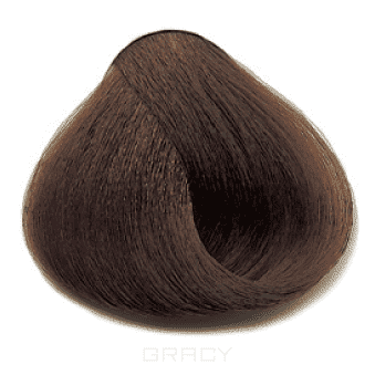 Dikson, Стойкая крем-краска для волос Extra Premium, 120 мл (35 оттенков) 105-11 Extra Premium 6NVP 6,43 Палисандровый