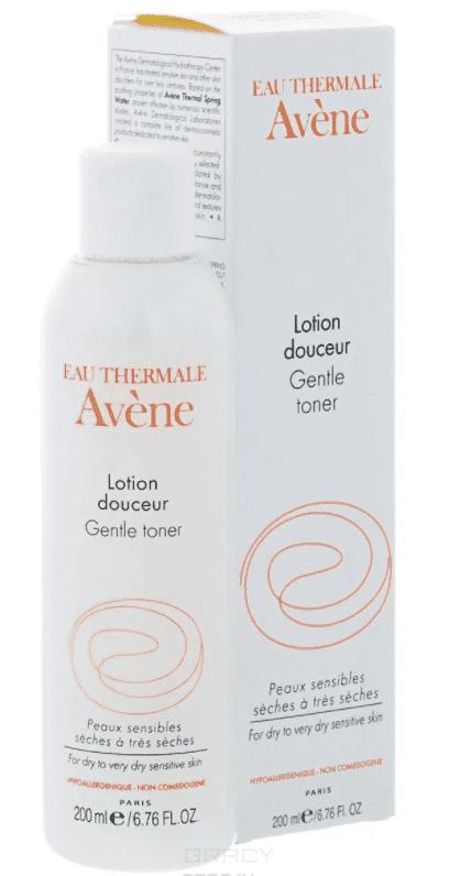Avene Мягкий лосьон, 200 мл вода мицеллярная avene авен очищающий мицеллярный лосьон флакон 200 мл