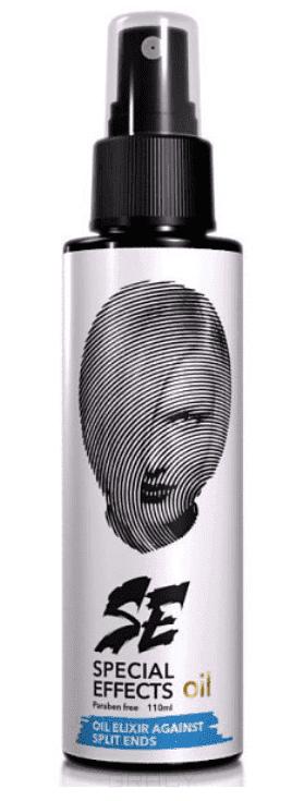 Купить Egomania - Масло-эликсир для кончиков волос Oil Elixir against split ends, 110 мл