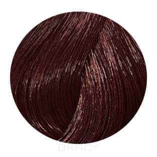 Wella, Краска для волос Color Touch, 60 мл (50 оттенков) 4/57 темный агат