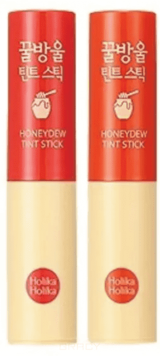 Holika Holika Тинт-бальзам Honeydew Tint, 3.5 гр (2 вида), 02 Honeydew grapefruit, 3.5 гр бальзам для очистки пор pignose clear black head deep cleansing oil balm holika holika