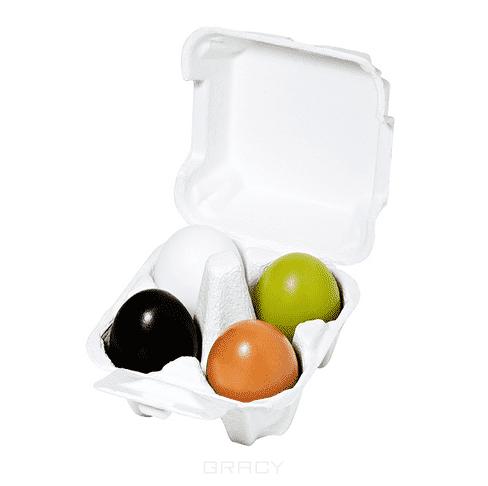 Holika Holika, Мыло маска, набор Egg Soap Special Set , 50 г*4