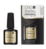 CND (Creative Nail Design) Верхнее покрытие Shellac UV Original Top Coat