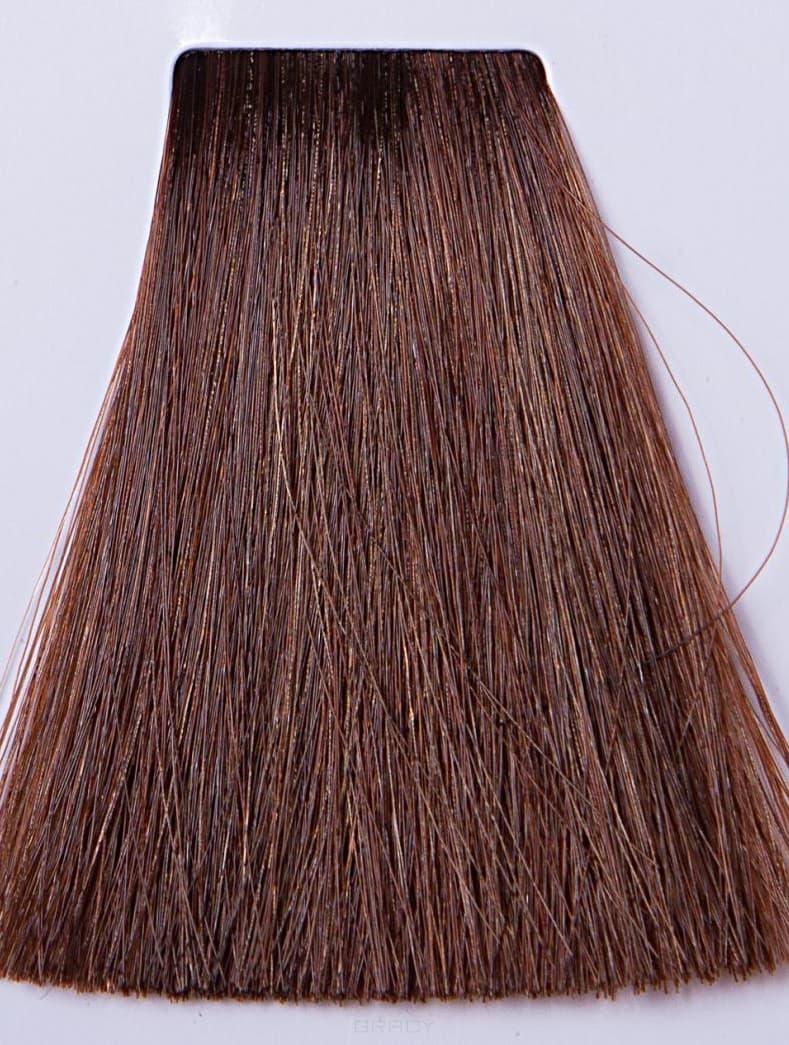 LOreal Professionnel, Краска для волос INOA (Иноа), 60 мл (96 оттенков) 5.35 светлый шатен золотисто-махагоновый