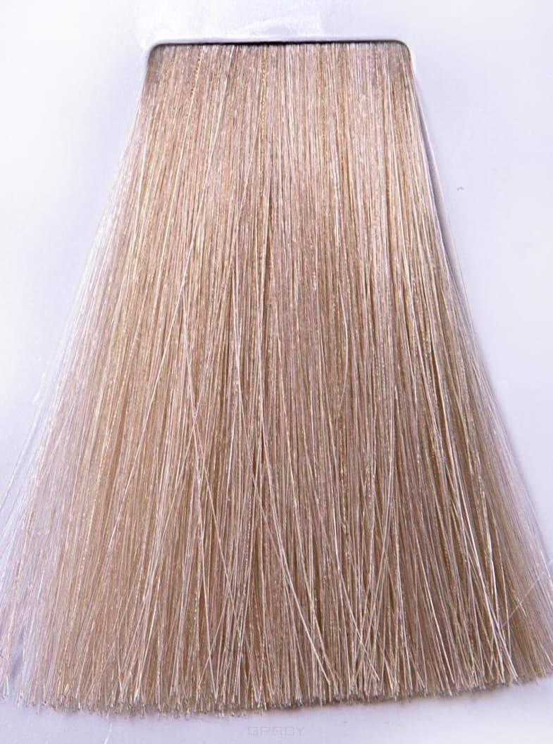 LOreal Professionnel, Краска для волос INOA (Иноа), 60 мл (96 оттенков) 10.1 очень-очень светлый блондин пепельный