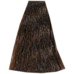Hair Company, Hair Light Natural Crema Colorante Стойкая крем-краска, 100 мл (98 оттенков) 6.4 тёмно-русый медный