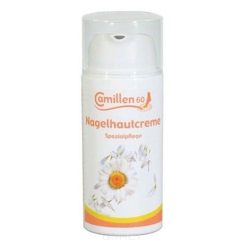 Camillen 60 Крем для кожи вокруг ногтей Nagelhautcreme, 30 мл camillen 60 бальзам лосьон для стоп fussbalsam lotion 1000 мл