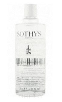 Sothys Масло биостимулирующее для массажа шеи, 125 мл