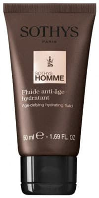 Sothys Увлажняющий флюид Age-Defying Hydrating Fluid, Увлажняющий флюид Age-Defying Hydrating Fluid, 75 мл, 75 мл
