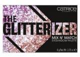 Catrice Палетка теней The Glitterizer Mix N' Match Eyeshadow Palette (010 Glitter Is My Favourite Colour)