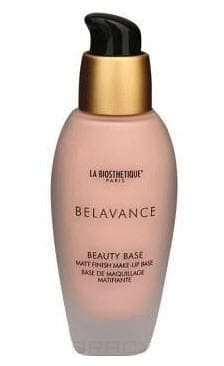 La Biosthetique Матирующая основа под макияж Beauty Base, 30 мл