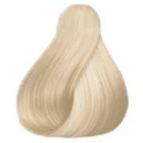 Londa, Cтойкая крем-краска New (102 оттенка), 60 мл 12/1 специальный блонд пепельный