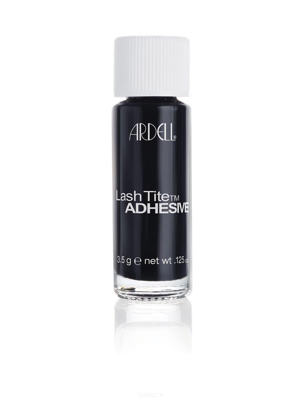 Ardell Lashtite Adhesive Dark Клей для пучков темный, 22 гр клей для ресниц темный lashgrip adhesive ardell
