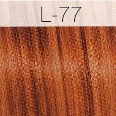 Schwarzkopf Professional, Крем-краска для цветного мелирования Igora Royal Fashion, 60 мл (6 тонов) L-77  медный экстра
