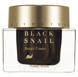 Holika Holika Prime Youth Black Snail Repair Cream Восстанавливающий крем с улиткой Холика Холика