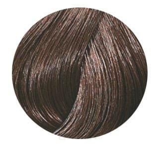 Wella, Стойкая крем-краска Koleston Perfect, 60 мл (116 оттенков) 4/ чистый коричневый