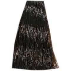 Hair Company, Hair Light Natural Crema Colorante Стойкая крем-краска, 100 мл (98 оттенков) 6.003 тёмно-русый натуральный баийа