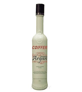 Coiffer Шампунь для волос Argan Limpeza, 300 мл, Шампунь для волос Argan Limpeza, 300 мл, 300 мл недорого