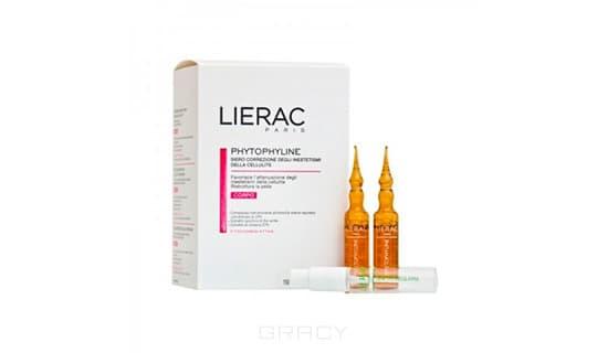 Lierac Ампулы от запущенного целлюлита Phytophyline, 20 х 7.5 мл