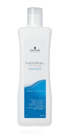 Schwarzkopf Professional Н.С Лосьон-фиксатор для химической завивки нормальных волос, 1000 мл, Н.С Лосьон-ФИКСАТОР для химической завивки нормальных волос, 1000 мл, 1000 мл