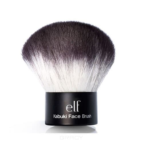 Elf Кисть для макияжа, Кабуки Kabuki Face Brush essence кисть для лица mini kabuki brush кисть для лица mini kabuki brush