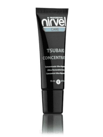 Nirvel Концентрат для восстановления волос, 3х15 мл kurobara концентрированная маска tsubaki oil чистое масло камелии для восстановления поврежденных волос с маслом камелии 300 гр