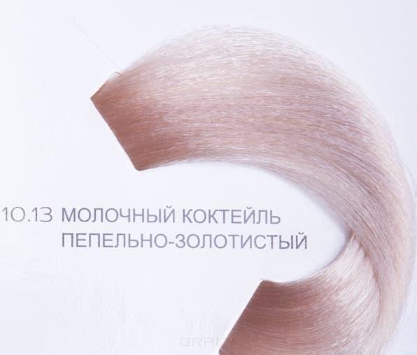 LOreal Professionnel, Краска для волос Dia Light, 50 мл (34 оттенка) 10.13 молочный коктейль пепельно-золотистый