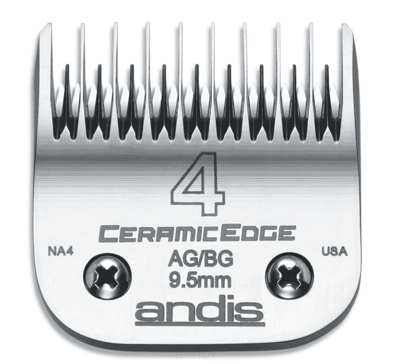 Andis Нож для машинок для стрижки животных 9,5 мм, 64090