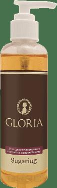 Gloria Гель для регулирования плотности сахарной пасты, 200 мл.