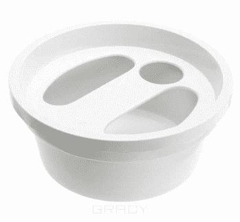 Sibel Чаша маникюрная круглая sibel