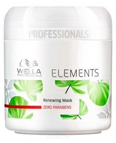 Wella Обновляющая маска без парабенов