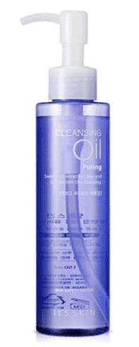 Купить It's Skin - Гидрофильное масло Клинсинг Софт , увлажняющее Cleansing Oil Soft, 150 мл