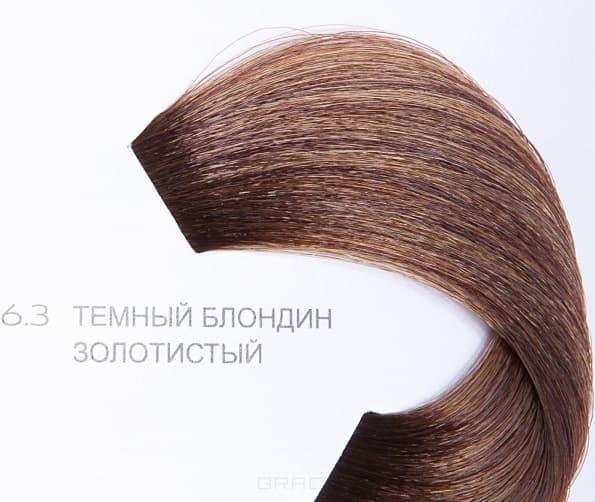 LOreal Professionnel, Краска для волос Dia Light, 50 мл (34 оттенка) 6.3 тёмный блондин золотистый