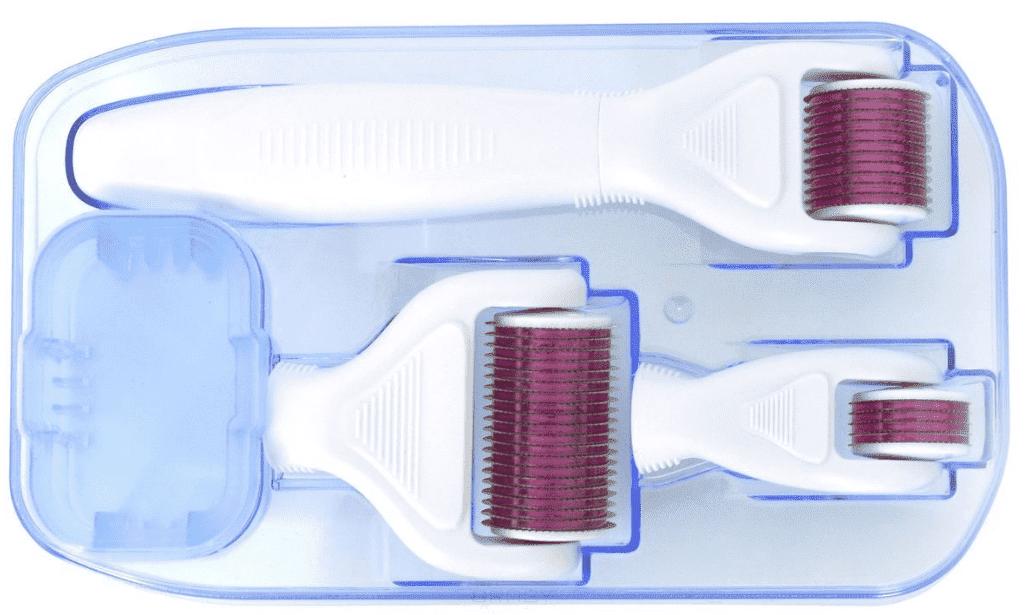 Мезороллер 4 в 1 MR50/MR100/MR150 пластинки виниловые mr oizo