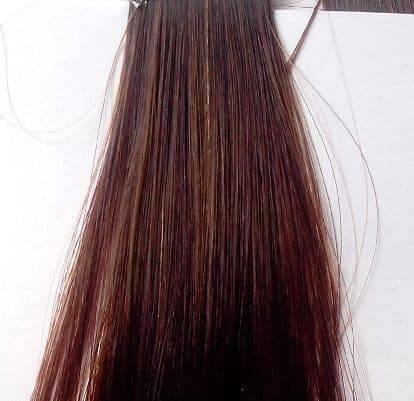 Wella, Краска для волос Illumina Color, 60 мл (37 оттенков) 5/35 светло-коричневый золотисто-махагоновый
