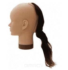 Sibel Накладка из волос центральная 30-35 см спиннинг shimano exage bx stc spinn длина 270 см 51 см строй mod fast мощность medium тест 10 30 гр вес 210 гр xt60